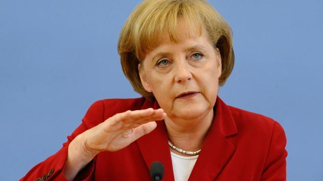 Cancelarul (Angela) Merkel a spus recent că nu putem discuta despre securitate în Europa fără Rusia. Prim-ministrul Luxemburgului, Xavier Bettel a indicat foarte corect că ar trebuie să încetăm să discutăm despre Rusia și ar trebui să discutăm cu Rusia